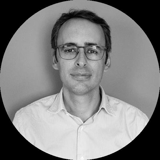 Eric Suñol,  Partner @Inveniam Group