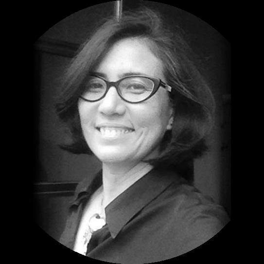 Veronica Kuchinow Founder @Simbiosy