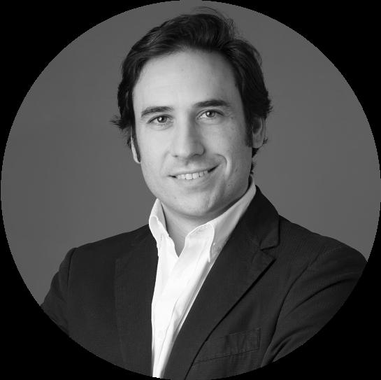 Daniel Santa Cruz, Innovation Director @Ocean Winds