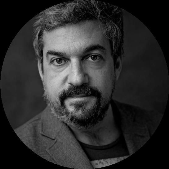 Diego Fernandez CEO @GELLIFY
