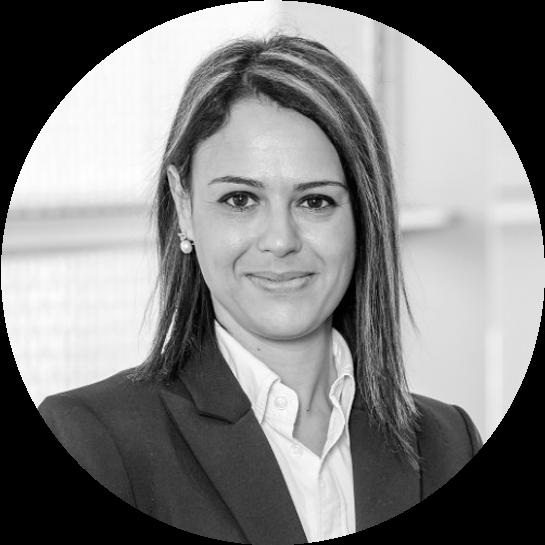 Maria  José Amores, Researcher and Project Manager @Cetaqua