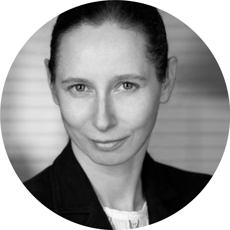 Ana Benavent, Innovation Director @Sacyr Valoriza Medioambiente