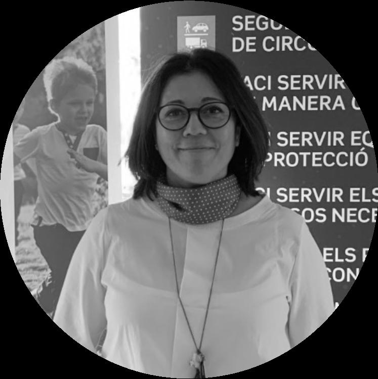Ester Esgueva Hombrados, ESH Manager @Corbion