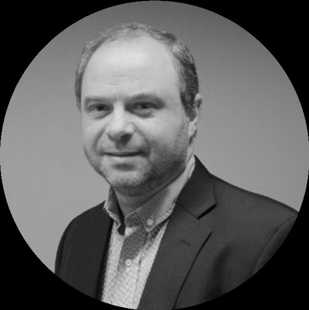 Miguel Ratto, Advisory Board @BeBord