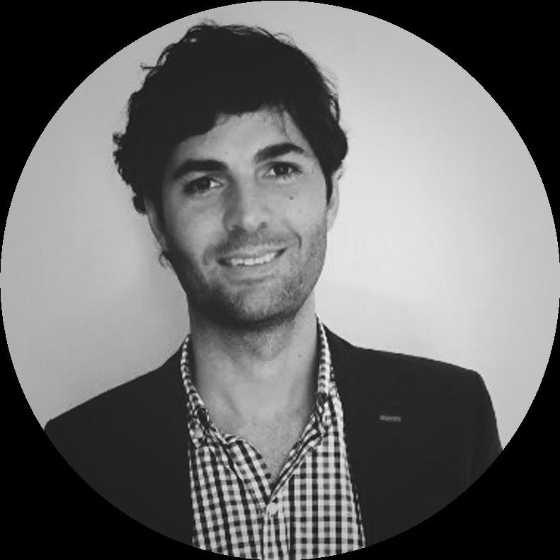 Patricio Navarro, ESH Manager @Molinos