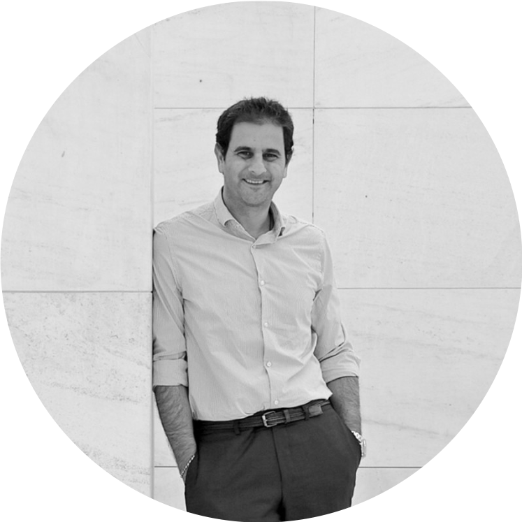 Ugo Valenti, Smart City Expo World Congress Director @Fira Barcelona